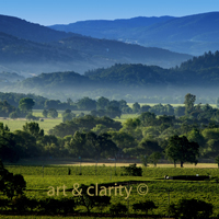 Art and Clarity - Scenic Photography