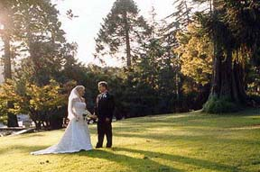 Napa Valley Wedding Venue