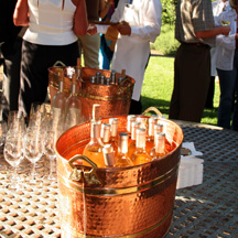 event photography in Napa valley, california